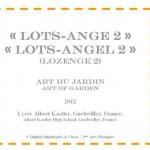 Projet «Lots-Ange 2», Cartel