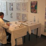 Projet E3 –Projet « Ouvertur'E », Ecrire. 2010 (Project « Opening'E », Writing, 2010.)