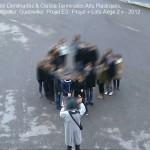 Projet E3 –Projet «Lots-Ange 3», Un losange. (Project «Lots-Angel 3», A rhombus, 2012.)