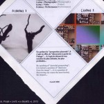 Projet E3 – «Livr'E», («Book'E»), Page 2. 2013.