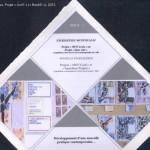 Projet E3 – «Livr'E», («Book'E»), Page 25. 2013.