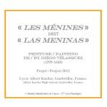 Les Ménines , cartel