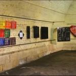 XIII - XIV. Œuvres de 2009 - 2010 / XIII - XIV. Works 2009 - 2010.