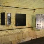 XIV. Œuvres de 2010 / XIV. Works 2010.