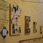 XII - XIII. Œuvres de 2007 - 2008 / XII. Works 2007 - 2008.