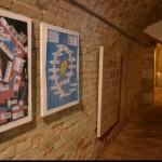 Exposition : L'Art de «deux-mains 2», à Neuf-Brisach.
