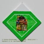 « E'ye : What is Art ? » IV. Série «Maison» 8 / Serie « House » 8