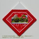 « E'ye : What is Art ? » IV. Série «Maison» 14 / Serie « House » 14
