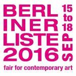 Logo Berliner Liste
